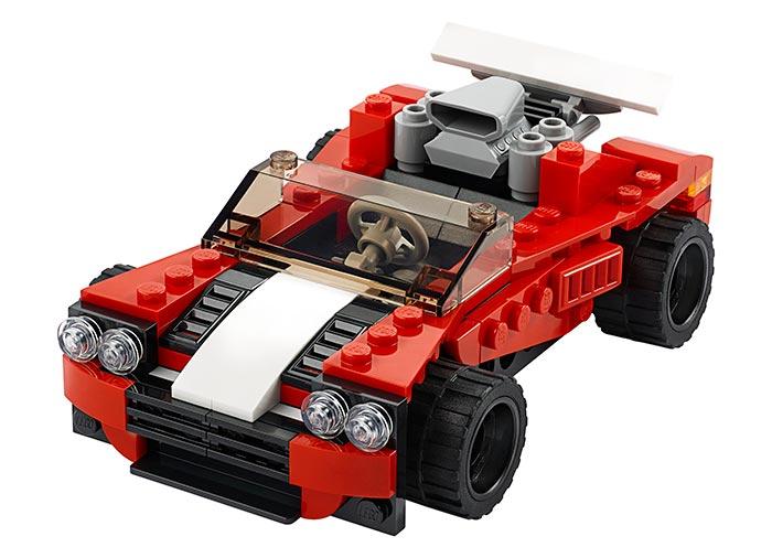 Masina sport | LEGO - 5