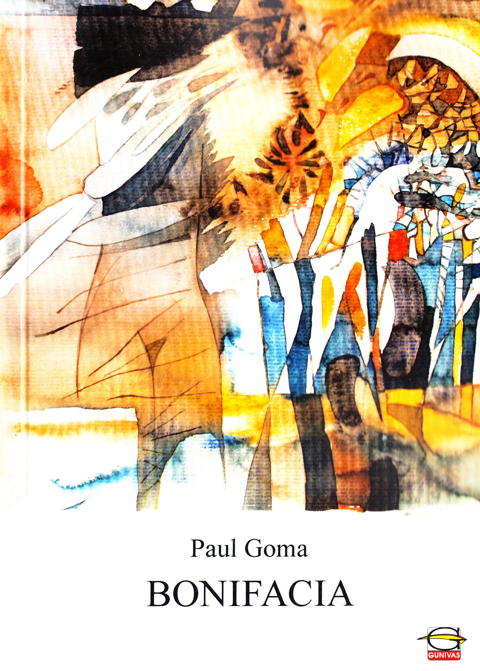 Bonifacia | Paul Goma