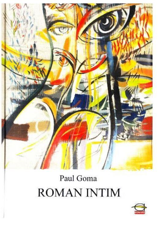 Roman intim | Paul Goma