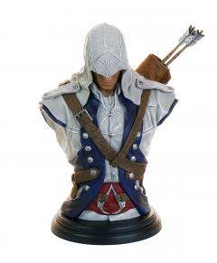 Figurina - Assassins Creed, Connor Kenway