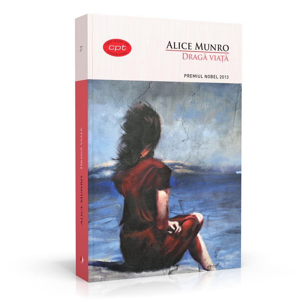 Draga viata | Alice Munro