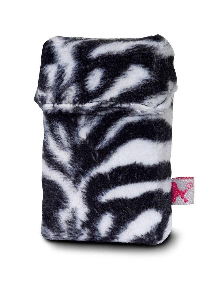 Tabachera - Zebra