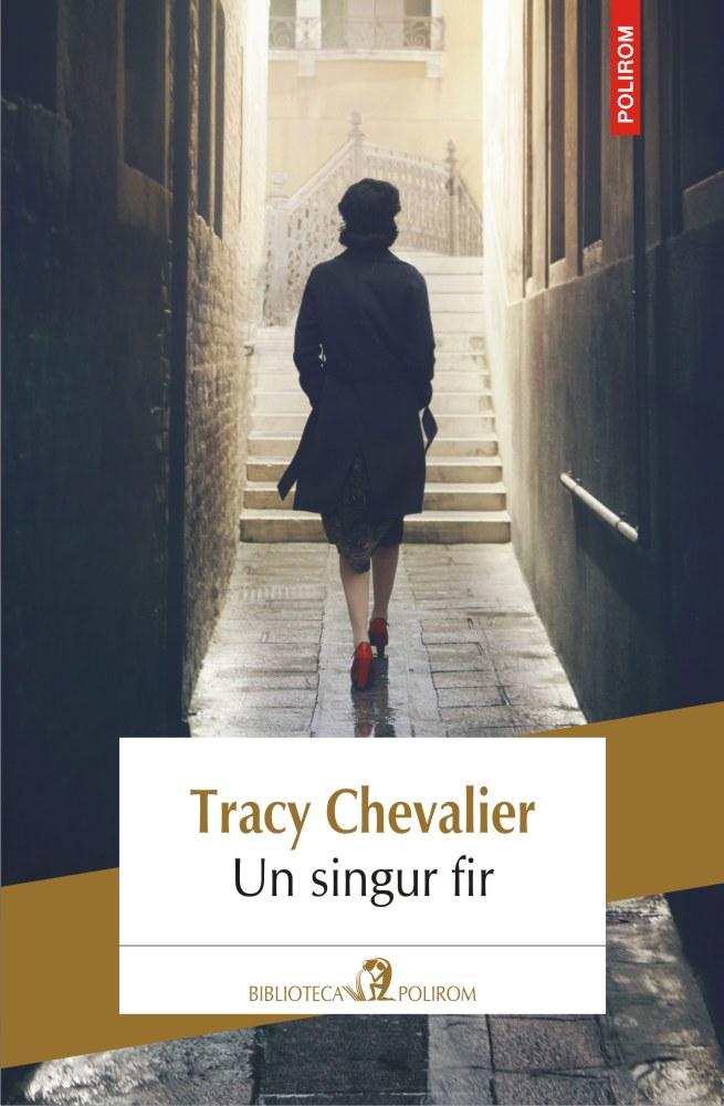 Un singur fir | Tracy Chevalier