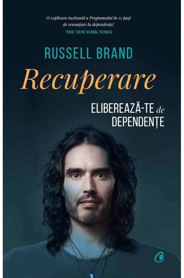 Imagine Recuperare - Russell Brand