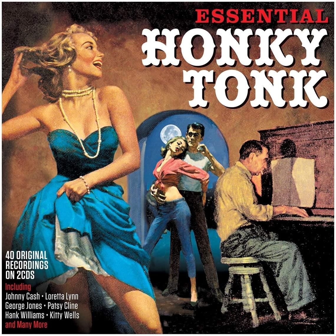 Essential Honky Tonk