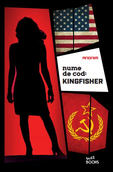 Nume de cod: Kingfisher |