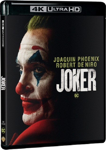 Joker (4K Ultra HD)