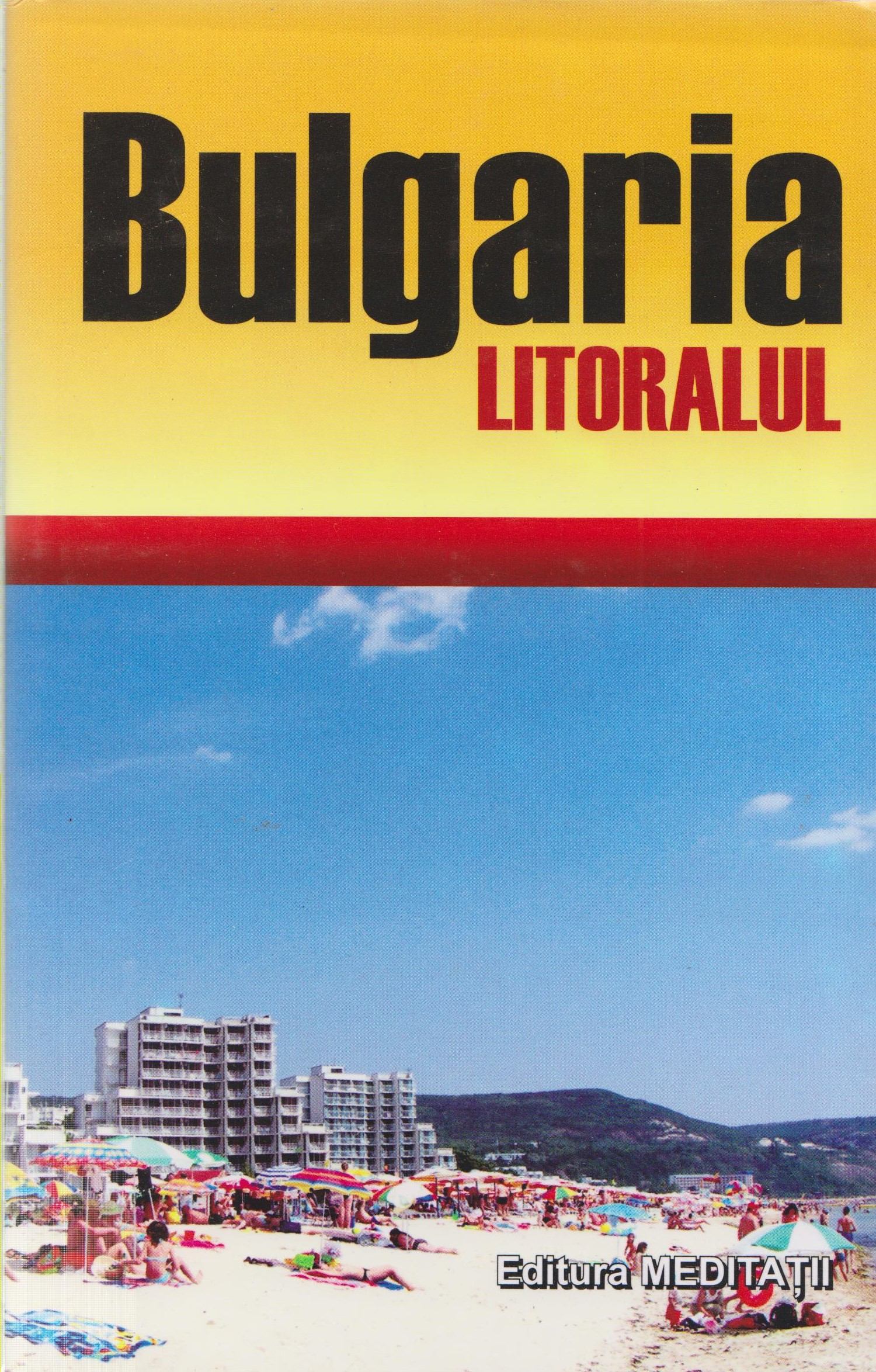 Bulgaria - Litoralul