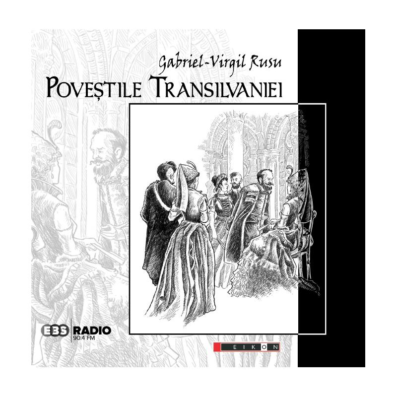 Povestile Transilvaniei