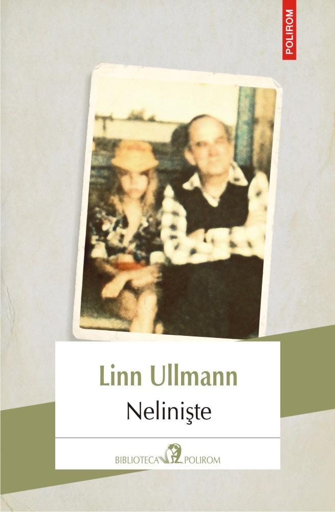 Neliniste | Linn Ullmann