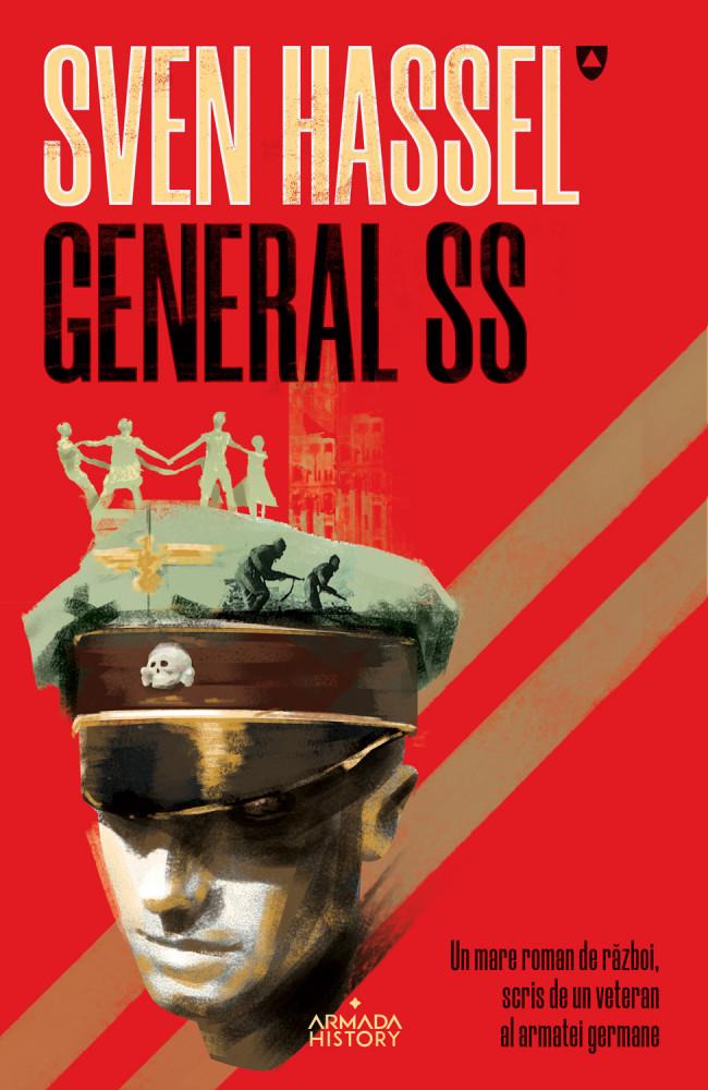 General SS | Sven Hassel
