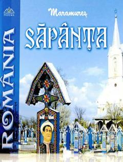 Album Sapanta - bilingv romana / italiana