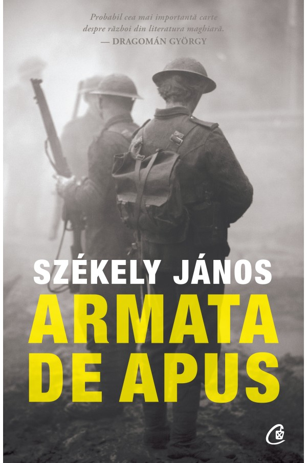 Armata de apus | Szekely Janos