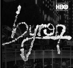 Byron - Live Underground Blu Ray