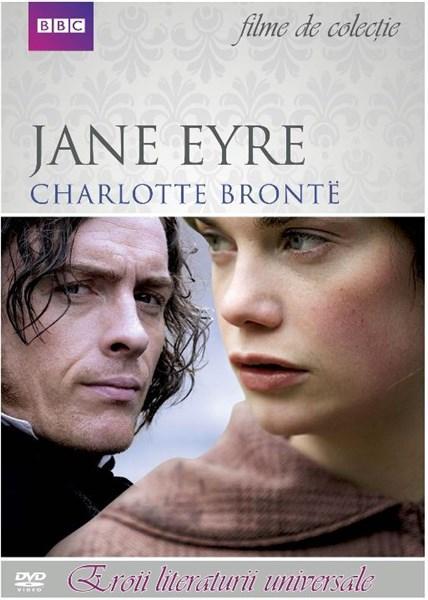 Jane Eyre / Jane Eyre |