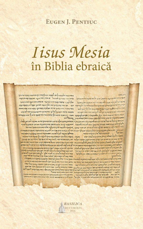 Iisus Hristos in Biblia ebraica