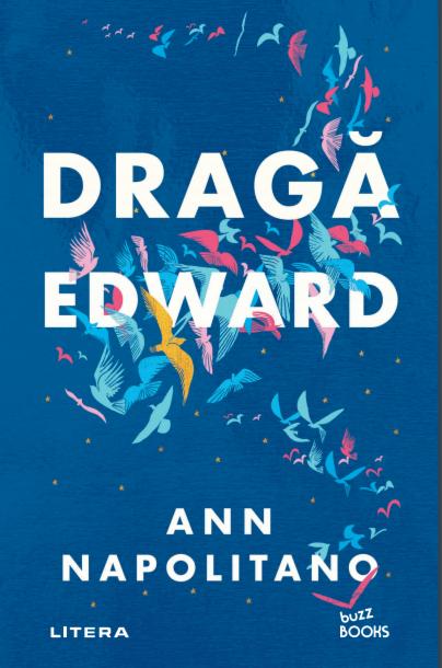 Draga Edward | Ann Napolitano