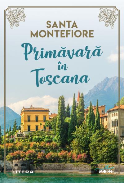 Primavara in Toscana | Santa Montefiore