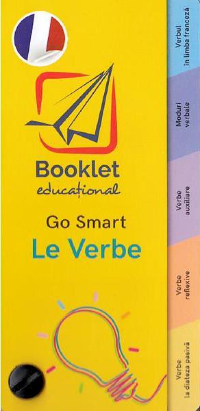Le verbe. Go smart