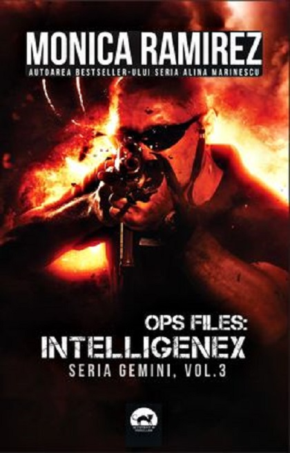 Ops Files: Intelligenex   Monica Ramirez