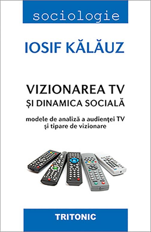 Vizionarea TV si dinamica sociala