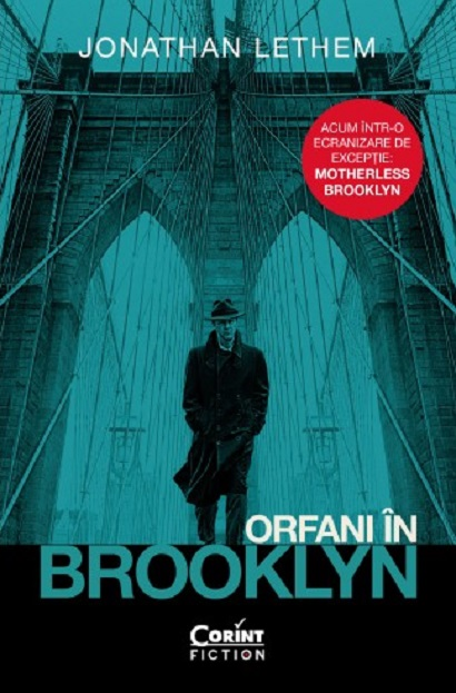Orfani in Brooklyn | Jonathan Lethem