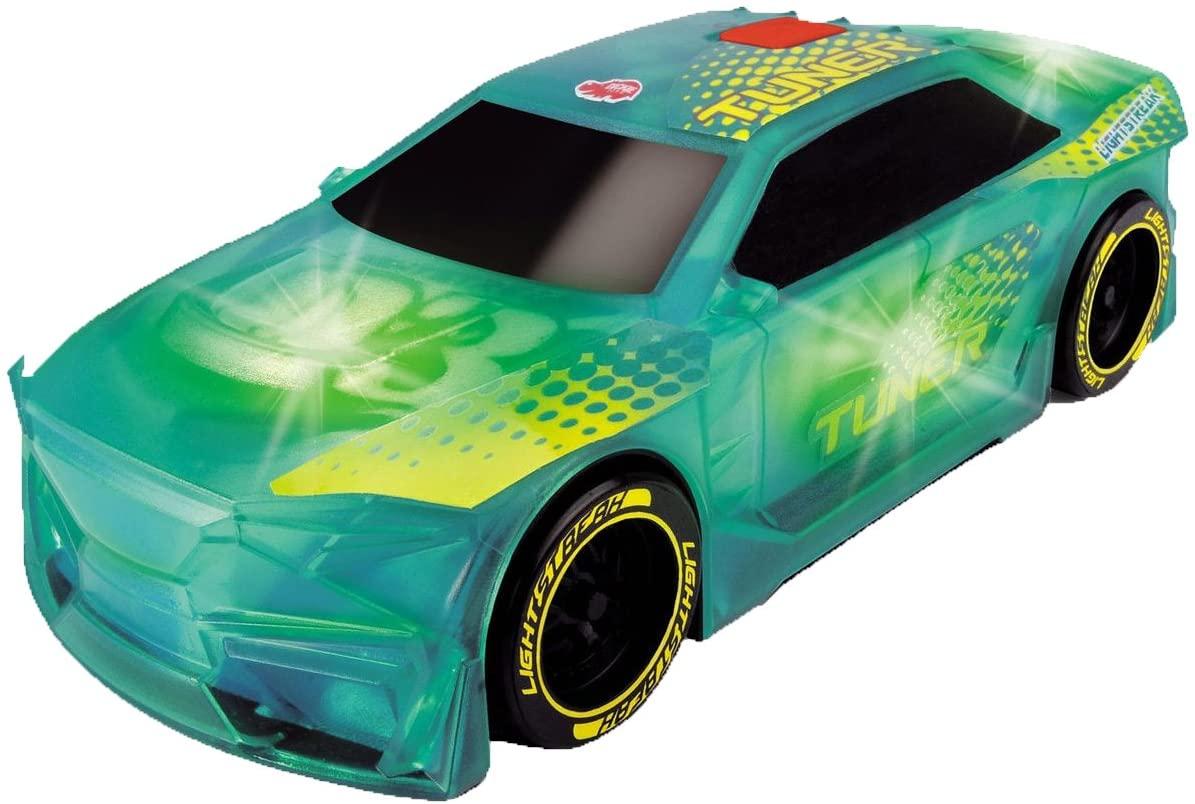 Masina de curse - Tuner | Dickie Toys