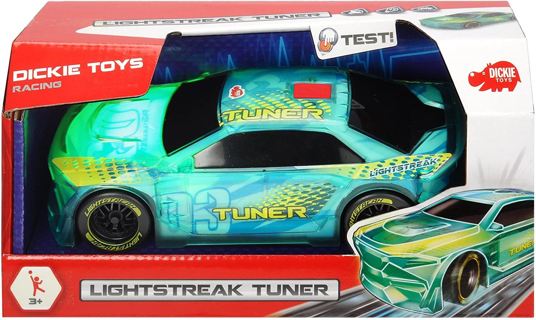 Masina de curse - Tuner | Dickie Toys - 1