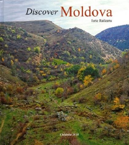 Discover Moldova | Iurie Raileanu