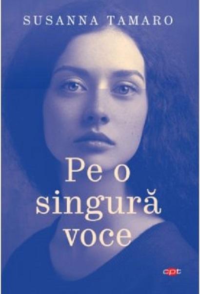 Pe o singura voce   Susanna Tamaro