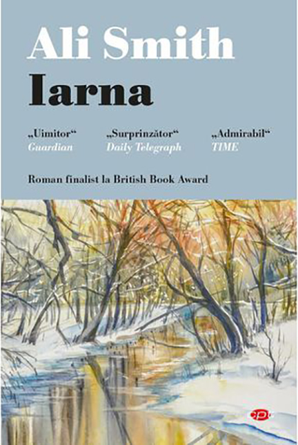 Iarna | Ali Smith