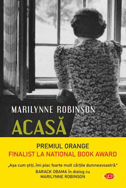 Acasa | Marilynne Robinson