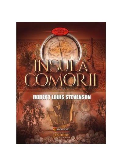 Insula comorii | Robert Louis Stevenson