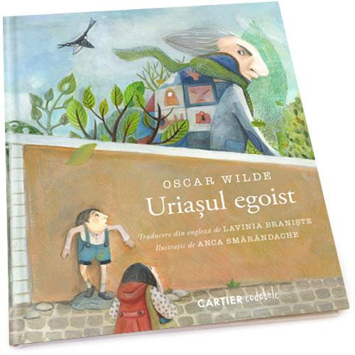 Imagine Uriasul Egoist - Oscar Wilde