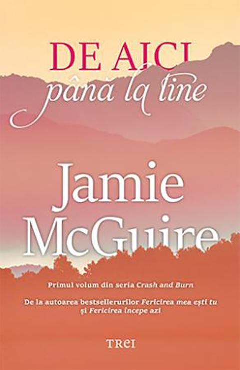 De aici pana la tine | Jamie McGuire