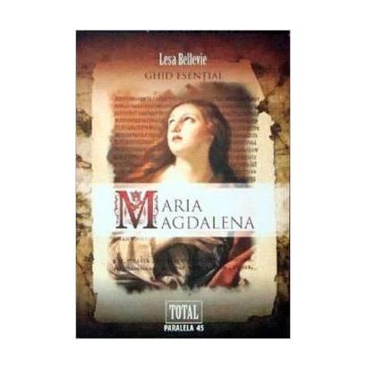 Maria Magdalena | Lesa Bellevie