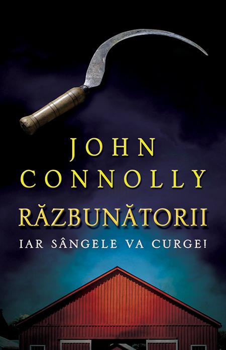 Razbunatorii | John Connolly