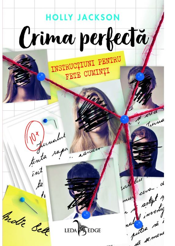 Crima perfecta | Holly Jackson