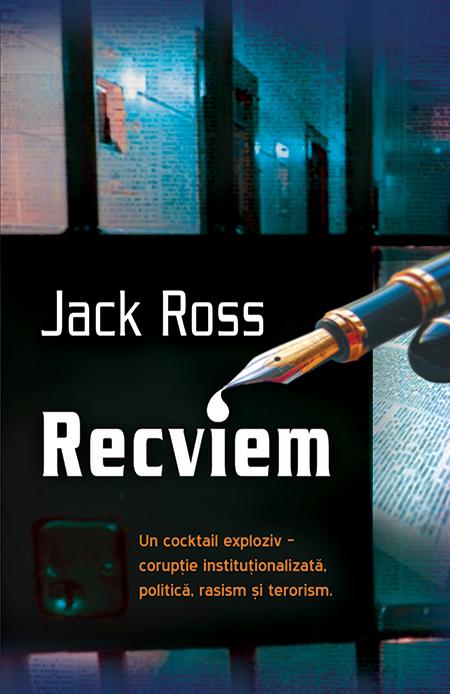 Recviem | Jack Ross