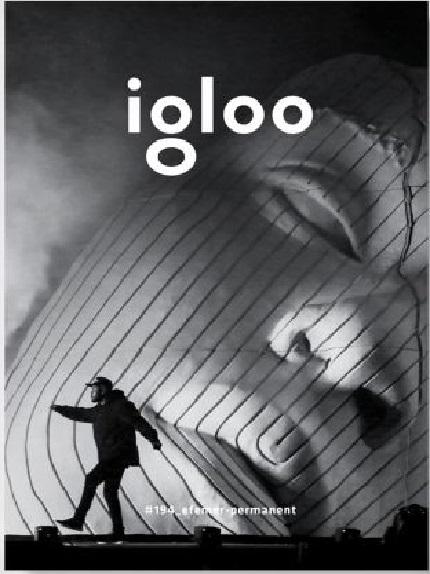 Revista Igloo nr. 194 - Februarie - Martie 2020