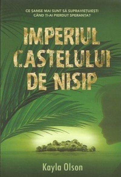 Imperiul castelului de nisip | Kayla Olson