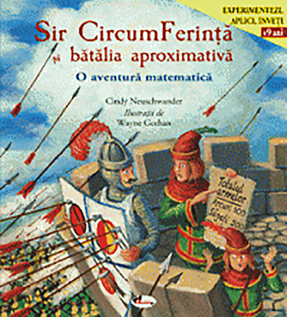 Sir CircumFerinta si batalia aproximativa