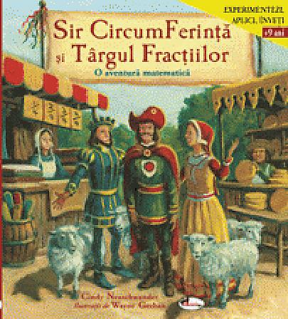 Sir CircumFerinta si Targul Fractiilor