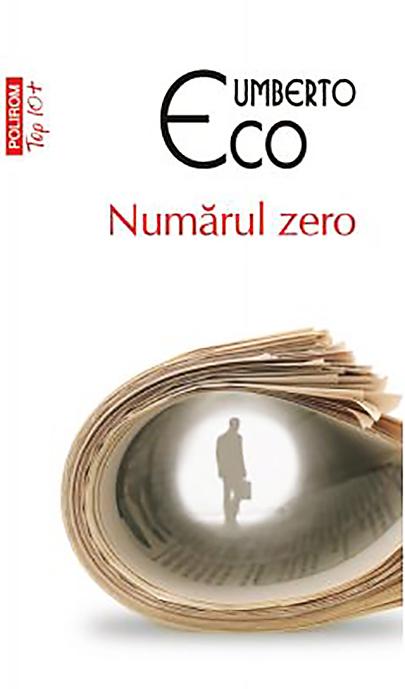 Numarul zero   Umberto Eco
