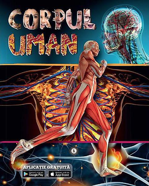 Corpul uman | Marcus Johnson