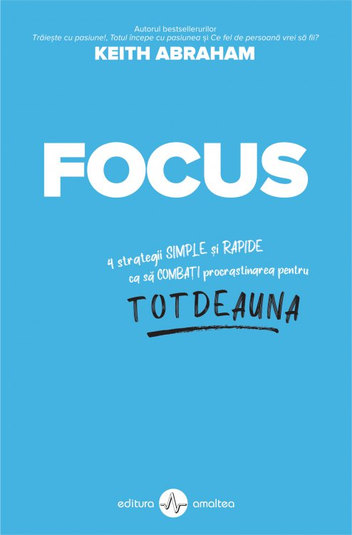 Imagine Focus - Keith Abraham