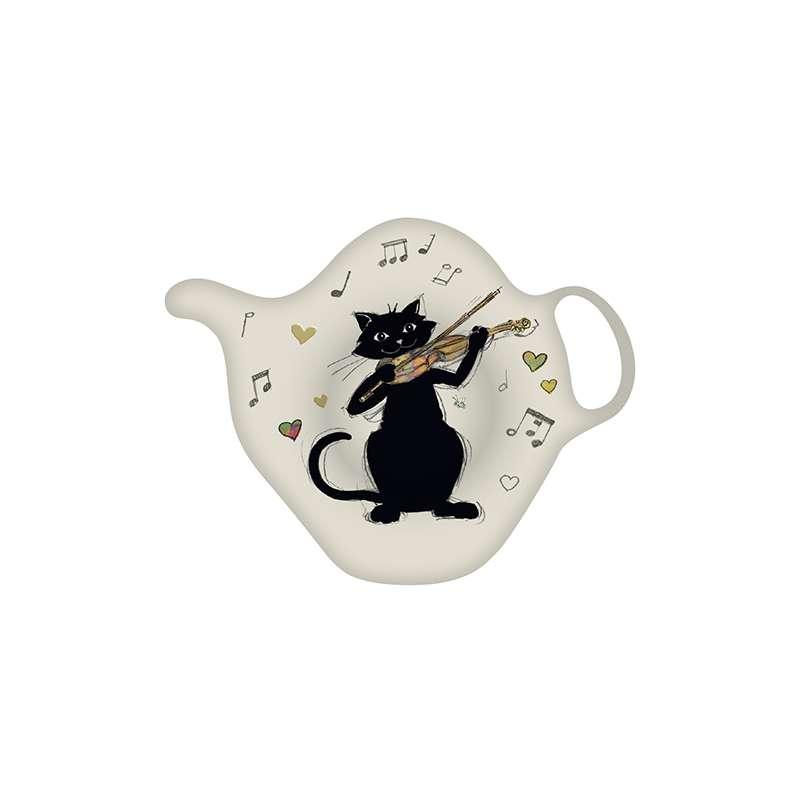 Suport pliculete ceai - The Chat Musique Violon