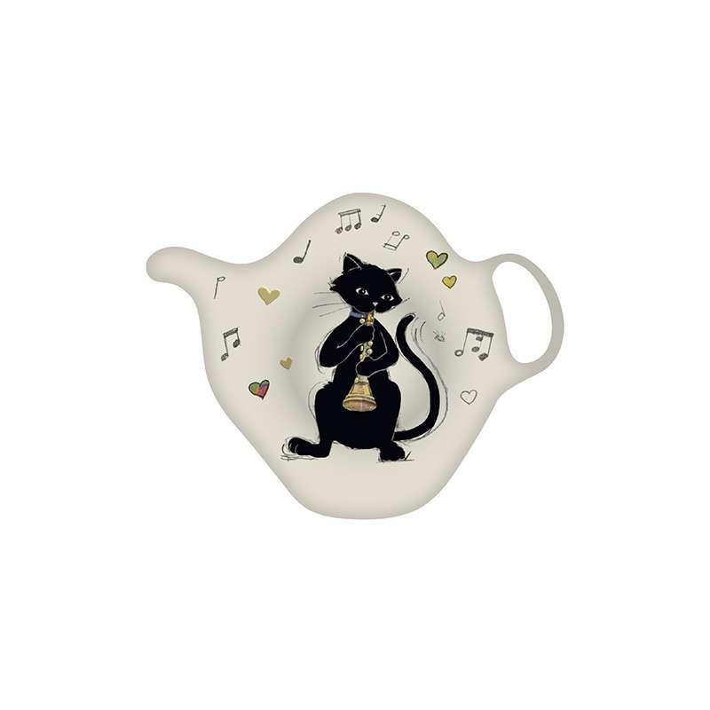 Suport pliculete ceai - The Chat Musique Trompette