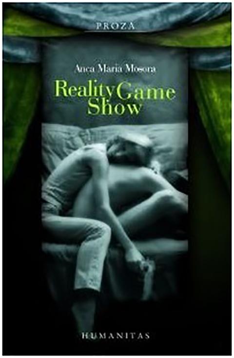 Reality Game Show   Anca Maria Mosora