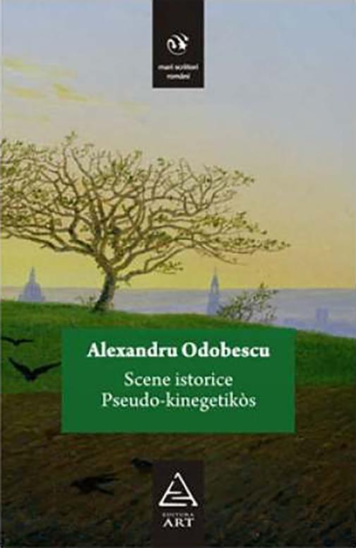 Scene istorice. Pseudo-kinegetikos